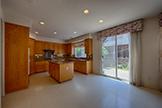 Dining Area (A) - 1692 Via Fortuna, San Jose 95120