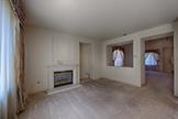 Family Room (B) - 1692 Via Fortuna, San Jose 95120