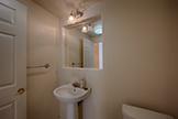 Half Bath (B) - 1692 Via Fortuna, San Jose 95120