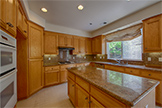 1692 Via Fortuna, San Jose 95120 - Kitchen (A)