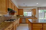 Kitchen (B) - 1692 Via Fortuna, San Jose 95120