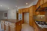 Kitchen (C) - 1692 Via Fortuna, San Jose 95120