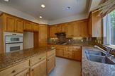 Kitchen (D) - 1692 Via Fortuna, San Jose 95120