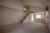 Living Room (B) - 1692 Via Fortuna, San Jose 95120