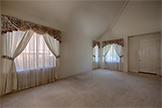 Living Room (D) - 1692 Via Fortuna, San Jose 95120