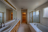 1692 Via Fortuna, San Jose 95120 - Master Bath (A)