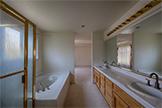 Master Bath (C) - 1692 Via Fortuna, San Jose 95120