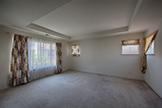 Master Bedroom (A) - 1692 Via Fortuna, San Jose 95120