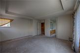 Master Bedroom (C) - 1692 Via Fortuna, San Jose 95120