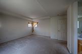 Master Bedroom (D) - 1692 Via Fortuna, San Jose 95120