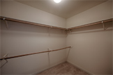 1692 Via Fortuna, San Jose 95120 - Master Closet (A)