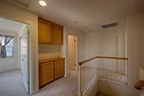 Upstairs Hall (A) - 1692 Via Fortuna, San Jose 95120