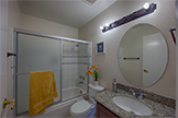 307 W Alma Ave, San Jose 95110 - Bathroom 2 (A)