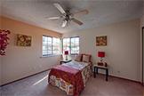 Bedroom 2 (A) - 307 W Alma Ave, San Jose 95110