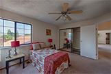307 W Alma Ave, San Jose 95110 - Bedroom 2 (B)