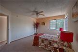 307 W Alma Ave, San Jose 95110 - Bedroom 2 (D)