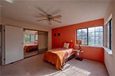 Bedroom 3 (B) - 307 W Alma Ave, San Jose 95110
