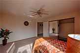 307 W Alma Ave, San Jose 95110 - Bedroom 3 (C)
