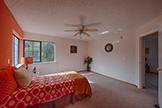 Bedroom 3 (D) - 307 W Alma Ave, San Jose 95110