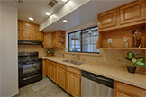 307 W Alma Ave, San Jose 95110 - Kitchen (A)