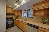 Kitchen - 307 W Alma Ave, San Jose 95110