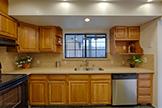 307 W Alma Ave, San Jose 95110 - Kitchen (C)