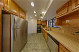 Kitchen (D) - 307 W Alma Ave, San Jose 95110