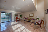 Living Room - 307 W Alma Ave, San Jose 95110