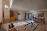 Living Room (B) - 307 W Alma Ave, San Jose 95110