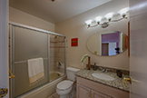 307 W Alma Ave, San Jose 95110 - Master Bath (A)
