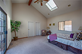 307 W Alma Ave, San Jose 95110 - Master Bedroom (A)