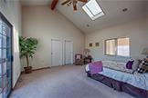 Master Bedroom (A) - 307 W Alma Ave, San Jose 95110