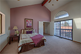Master Bedroom (C) - 307 W Alma Ave, San Jose 95110