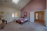 Master Bedroom (D) - 307 W Alma Ave, San Jose 95110