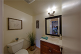 2526 W Middlefield Rd, Mountain View 94043 - Bathroom 1 (A)