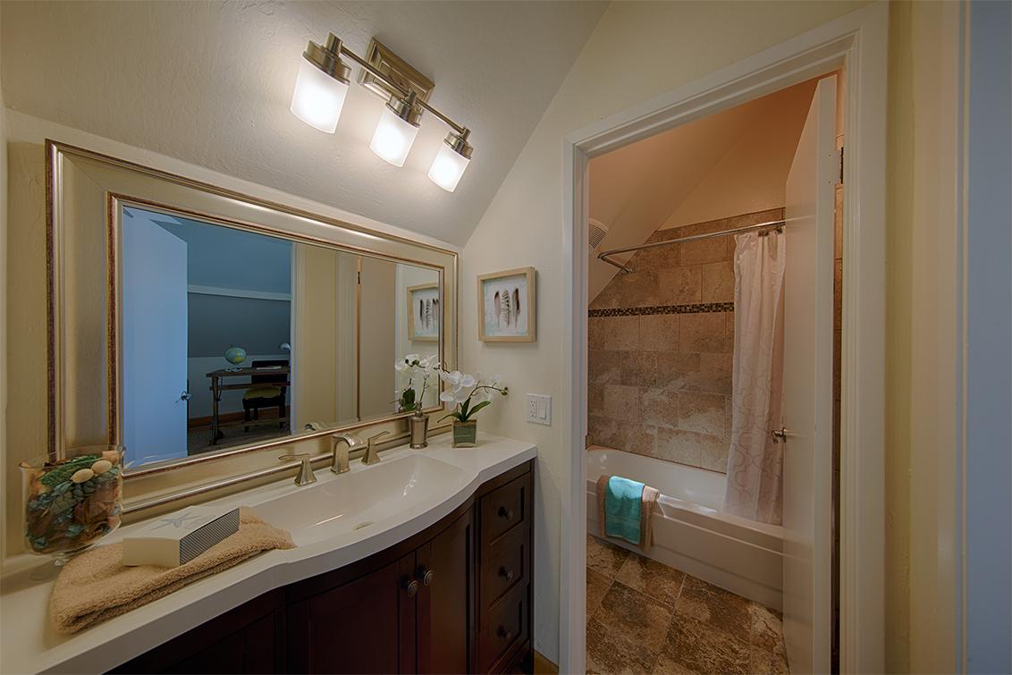 Bathroom 2 (A) - 2526 W Middlefield Rd