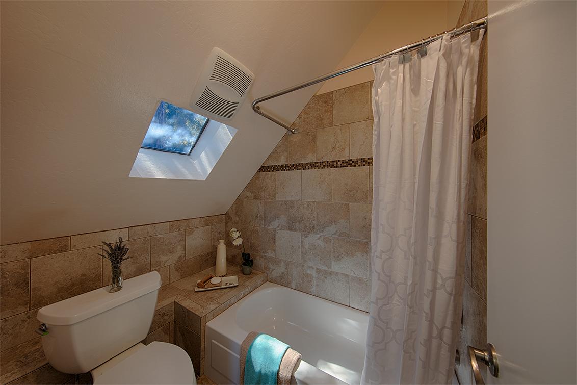 Bathroom 2 (B) - 2526 W Middlefield Rd