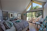 2526 W Middlefield Rd, Mountain View 94043 - Bedroom 1 (A)