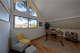 2526 W Middlefield Rd, Mountain View 94043 - Bedroom 2 (A)