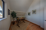 2526 W Middlefield Rd, Mountain View 94043 - Bedroom 2 (B)