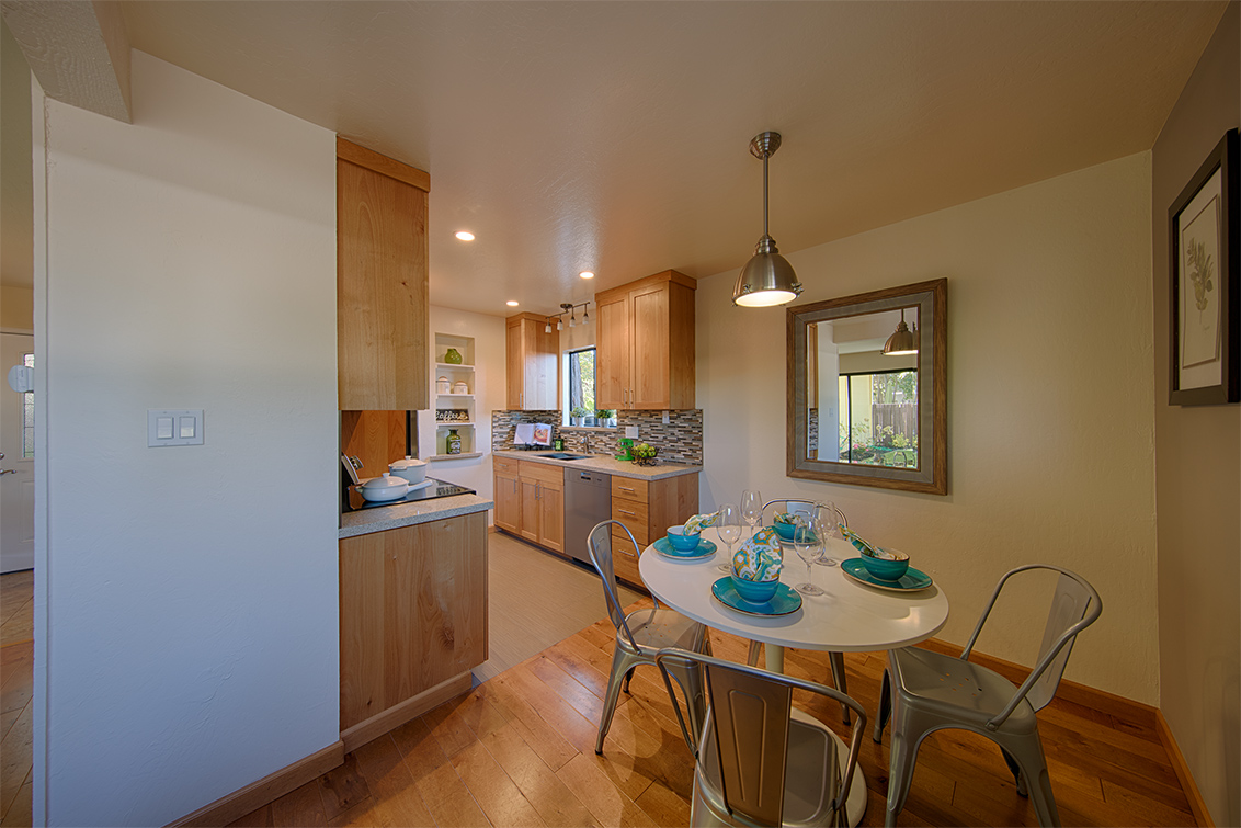 Dining Area (B) - 2526 W Middlefield Rd