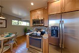 2526 W Middlefield Rd, Mountain View 94043 - Kitchen (C)