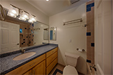 Bathroom 2 (A) - 1014 Windermere Ave, Menlo Park 94025