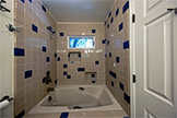 Bathroom 2 (B) - 1014 Windermere Ave, Menlo Park 94025