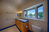 Bathroom 3 (B) - 1014 Windermere Ave, Menlo Park 94025