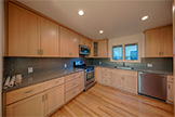 Kitchen - 1014 Windermere Ave, Menlo Park 94025