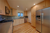 Kitchen (D) - 1014 Windermere Ave, Menlo Park 94025