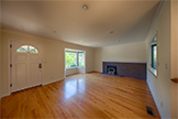 1014 Windermere Ave, Menlo Park 94025 - Living Room (B)