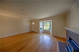 1014 Windermere Ave, Menlo Park 94025 - Living Room (C)