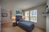 1903 Aberdeen Ln, Mountain View 94043 - Bedroom 3 (E)